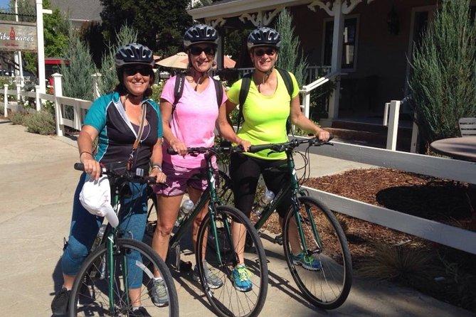 Santa Ynez Valley fietstocht en proeverij
