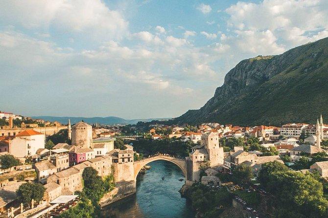 """Western Balkan Explorer Tour """"Blue Route"""""""