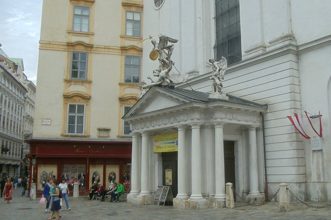 Vienna Historic Center Self-Guided Scavenger Hunt