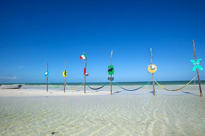 Tour Holbox - Island and Cenote