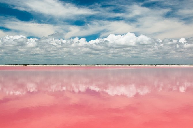 Las Coloradas Tour From Cancun
