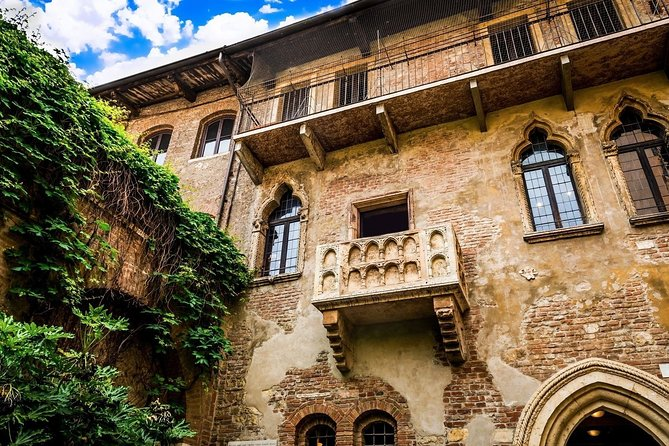 Verona Private Walking Tour