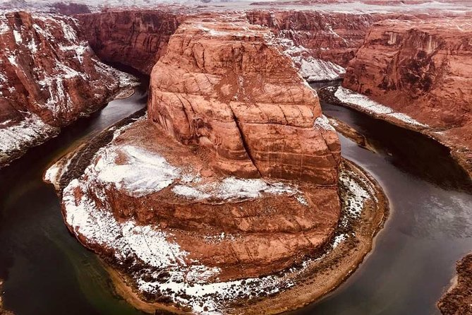 2-Day Tour from Las Vegas to Grand Canyon, Antelope Canyon and Horseshoe Bend photo 19