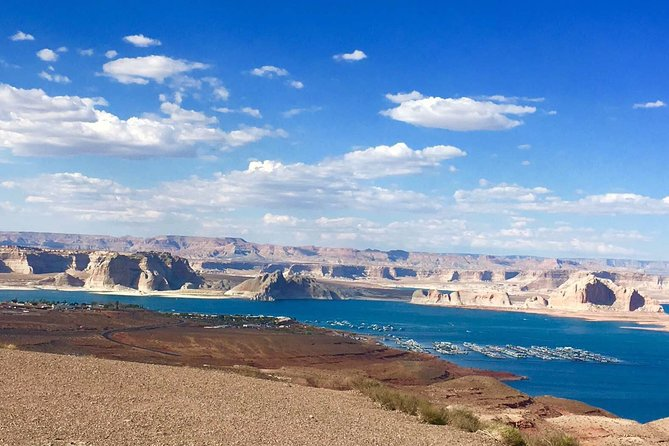 2-Day Tour from Las Vegas to Grand Canyon, Antelope Canyon and Horseshoe Bend photo 7