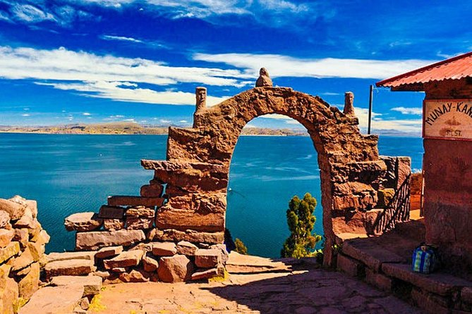 3-Day Guided Tour to Uros Taquile and Sillustani from Puno