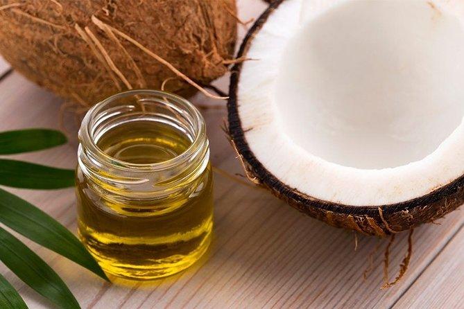 Private Coconut Oil Massage Experience in Boston
