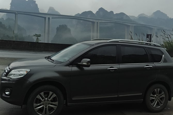 Shanghai Pudong International Airport (PVG) to Shanghai Wusongkou Cruise Port
