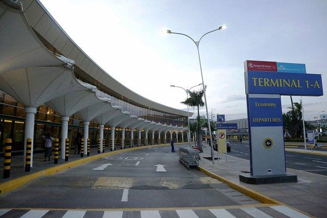 Private Jomo Kenyatta International Airport JKIA Transfers to Nairobi Hotels