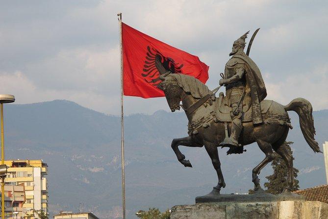 Gjirokastra to Tirana Transfer