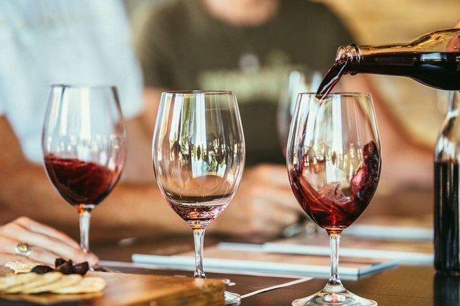 Challenge to the best Chianti wine tasting