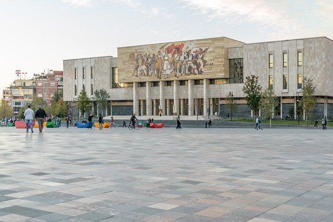 Vlora to Tirana Transfer