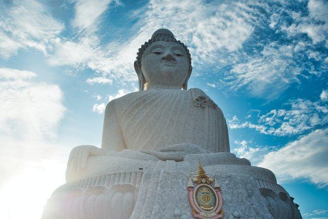 Pai Tiao on Phuket