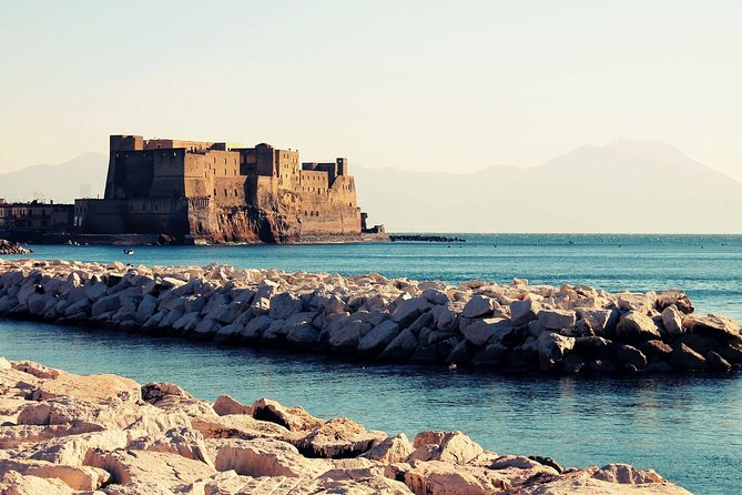 Private Guided Walking Tour in Naples