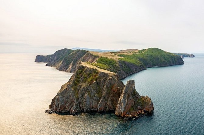 Cape Khoboy feel the energy of the nature