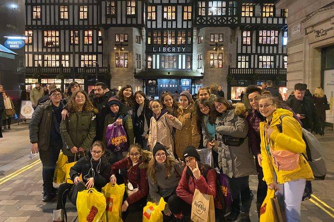 English + Medicine University Taster One Week Program in London