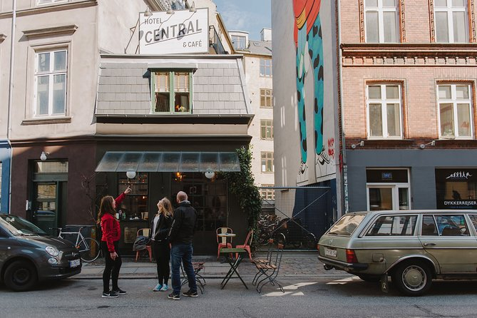 Vesterbro Cultural Tour with Beer Tasting