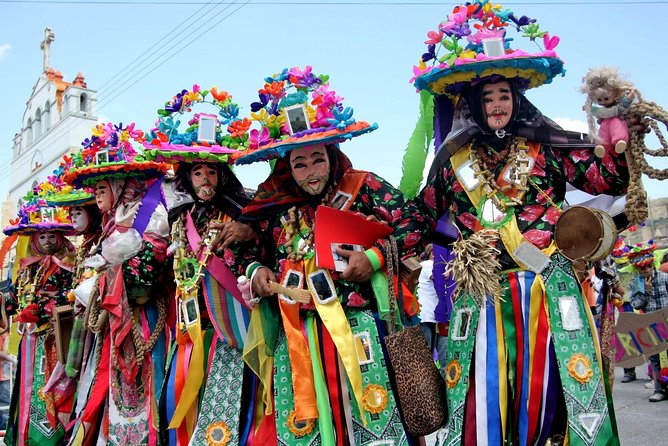 Tour the Indigenous Villages from San Juan Chamula and Zinacantan