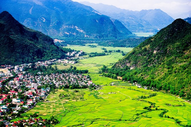 3 Days Guided Tour in Mai Chau Valley