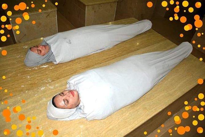 Cleopatra Bath VIP (Cleopatra Hamam & Massage) - Hurghada