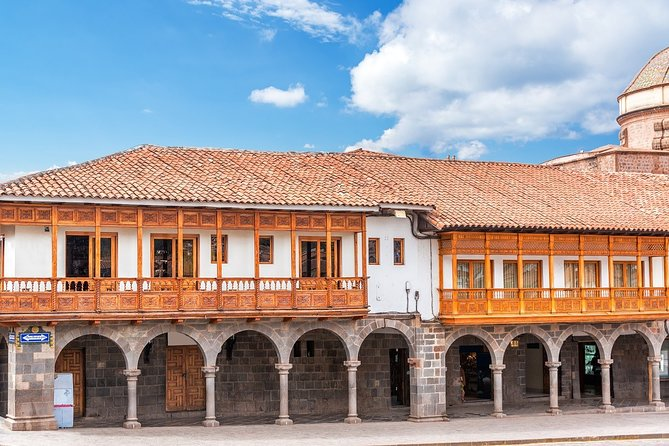 The Charm of Cusco, Private Tour