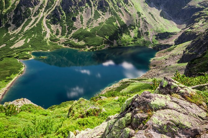 Tatra's National Park Nature Excursion From Krakow