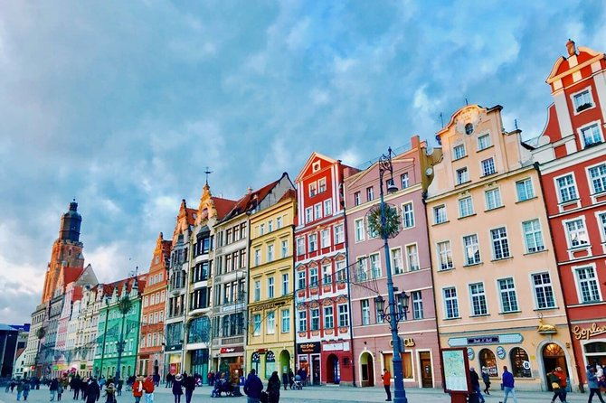 Private Transfer from Gdansk city to Gdansk (GDN) Airport