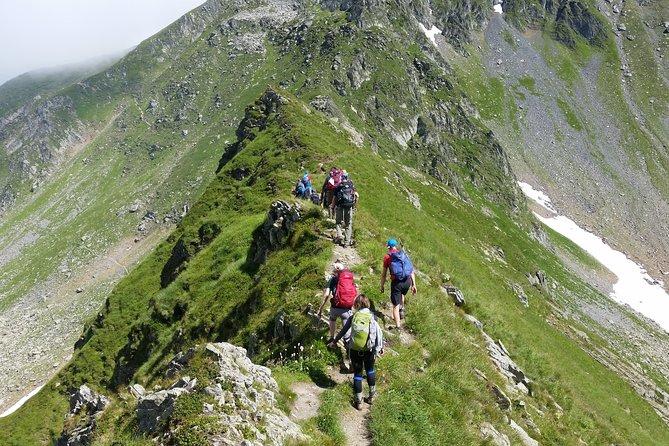 Day Hike PRIVATE - Fagaras Mountain