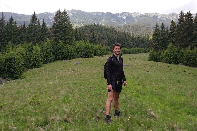 Day Hike PRIVATE - Piatra Craiului National Park
