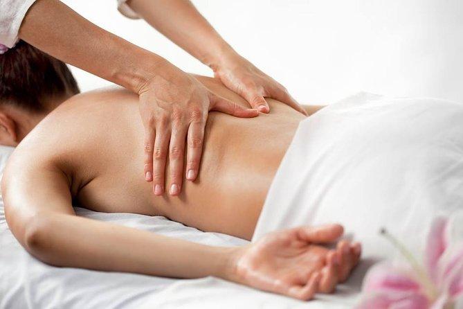 1-Hour Swedish Massage in Boston