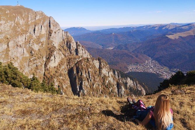 Day Hike PRIVATE - Bucegi Natural Park