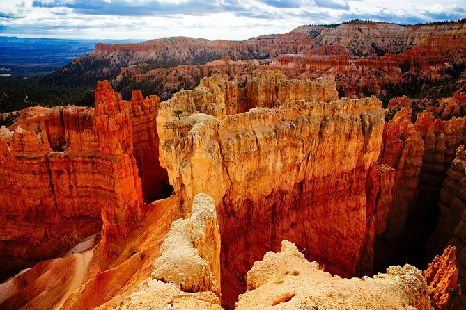 Las Vegas to Bryce and Zion National Park Tour