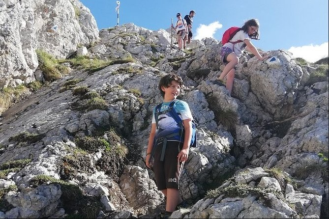 Family Nature Explorer - Easy Hike, PRIVATE