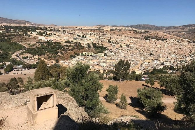 Private Guided Tour of Fes with Hotel Pickup