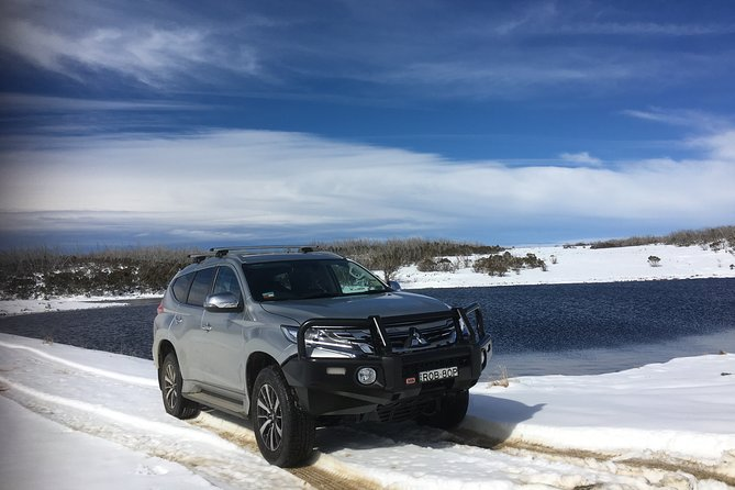 Snowy Mountains Airport to Jindabyne