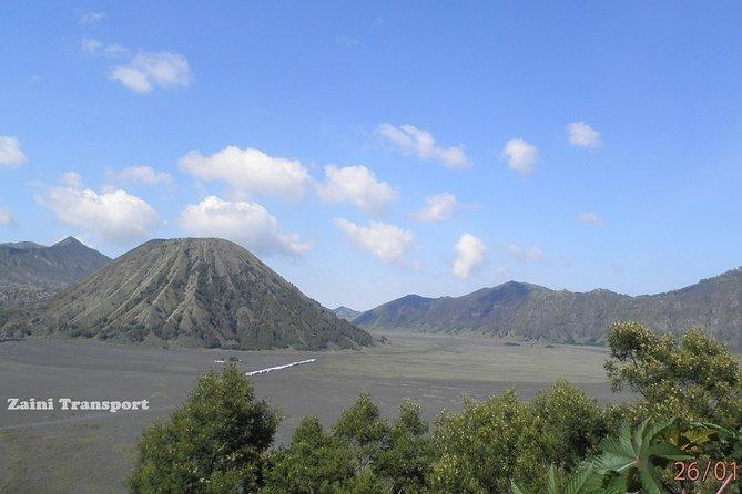 2 Days : TUMPAK SEWU and BROMO from Malang
