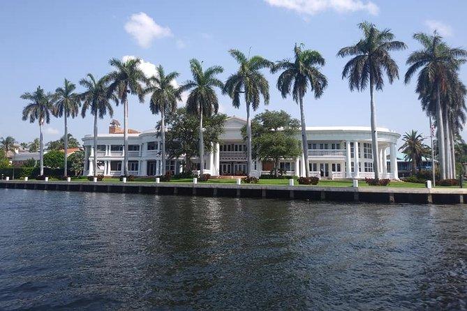 2 Hour Venice Of America Jet Ski Adventure & Exploration Tour of Fort Lauderdale