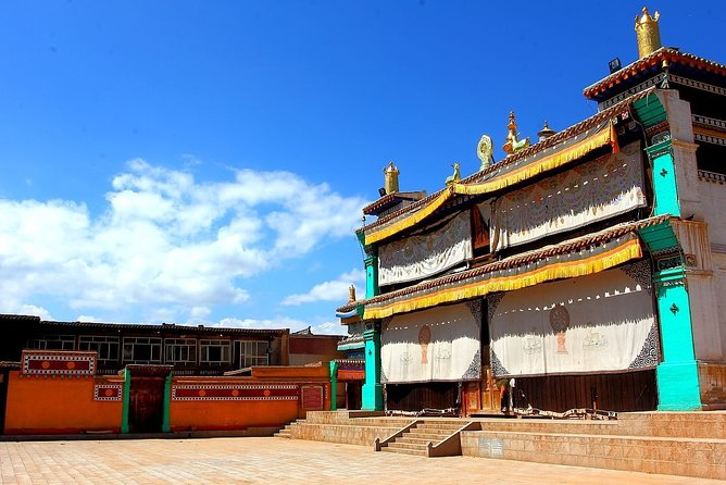 10 Day Private Highlights of Silk Road Tour