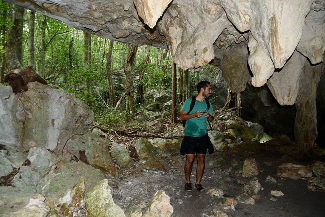 Jungle Trekking & Explore a Secret Underground River
