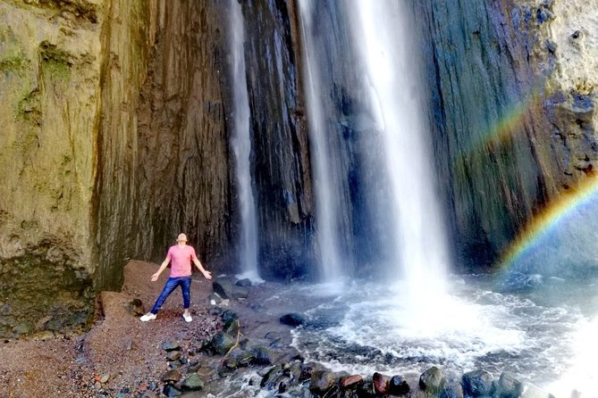 Full-Day Guided Walking Tour of Yura Waterfalls from Arequipa