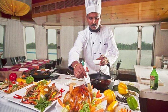 Dinner Cruise on Ganges Kolkata 3Hrs