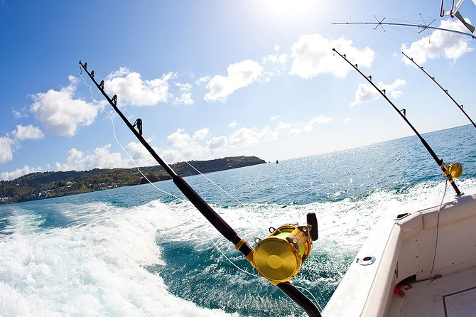 Half-Day Bali Private Fishing Experience from Kuta with Lunch