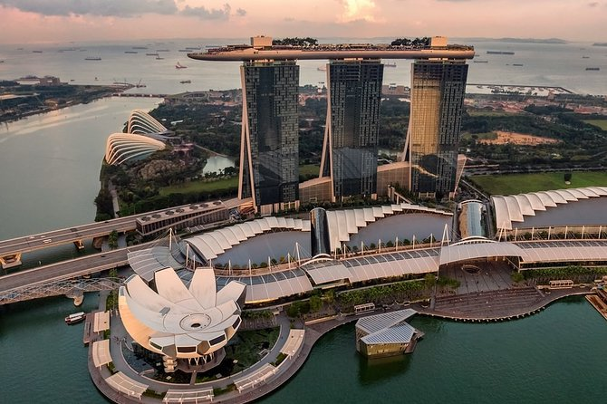 Private Guided Tour of Singapore