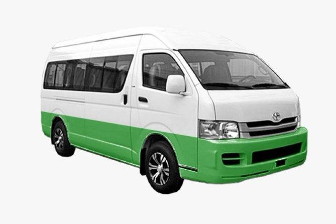 Private Pick Up from Kota Kinabalu Airport ( KKIA) to Kota Kinabalu Hotels