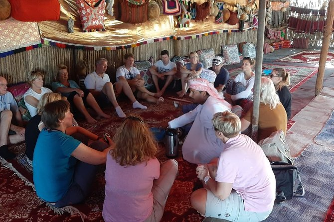 7 Day Bedouin Cultural Experience from Muscat