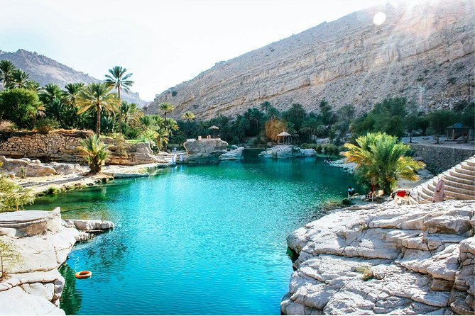 6 Days Private Guided Journey in Oman