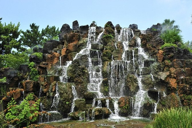 Full Day Essential Jeju Island Private tour for West Course