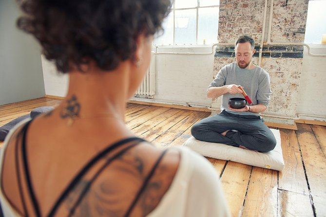 Virtual Meditation Class