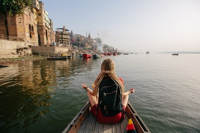 12-Day North India Private Tour including Haridwar