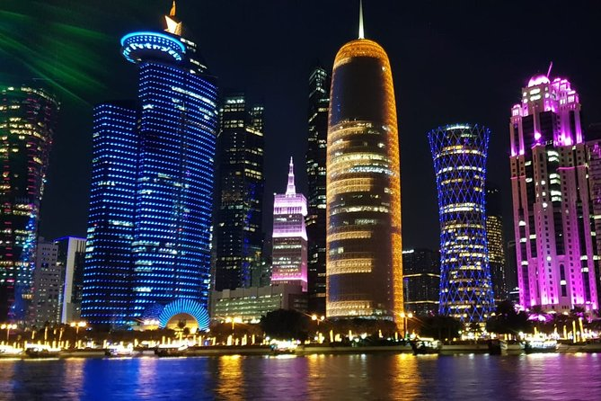 Explore The Best of Doha City Tour