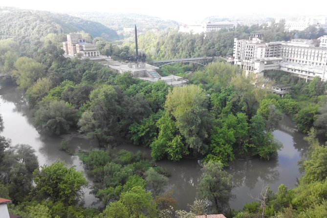 Private Full Day Tour to Veliko Tarnovo & Arbanassi from Sofia